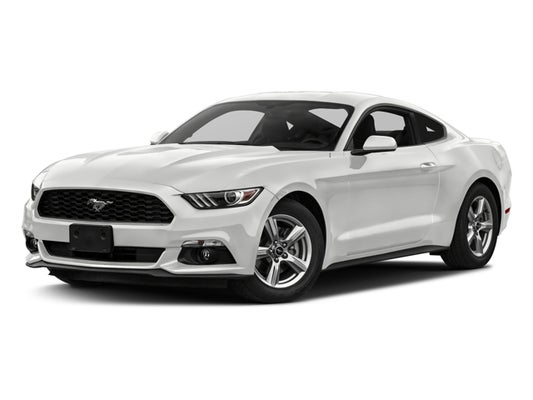 2017 Ford Mustang V6 In San Antonio Tx Mccombs West