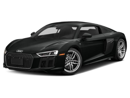 2018 Audi R8 Coupe V10 In San Antonio Tx Mccombs Ford West
