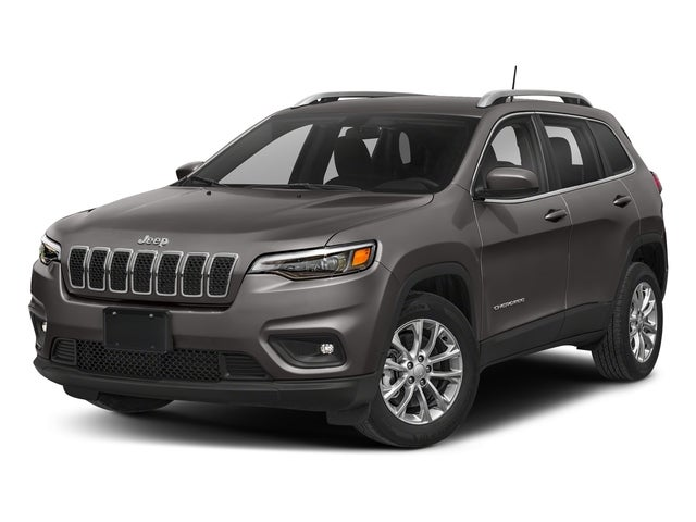 2019 Jeep Cherokee Trailhawk In San Antonio, TX   McCombs Ford West