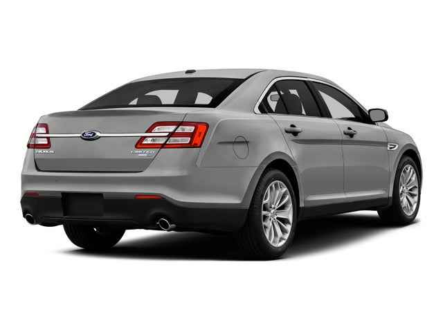 Ford Taurus Sel In San Antonio Tx Mccombs Ford West