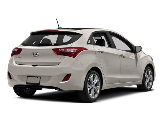 2017 Hyundai Elantra Gt Base In San Antonio Tx Mccombs Ford West