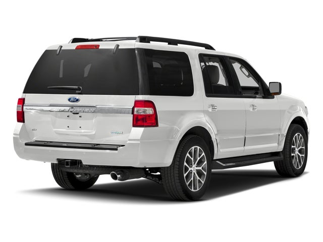 2017 Ford Expedition Xlt In San Antonio Tx San Antonio Ford