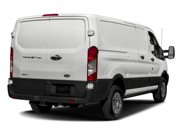 2017 Ford Transit Van in San Antonio, TX | San Antonio ...