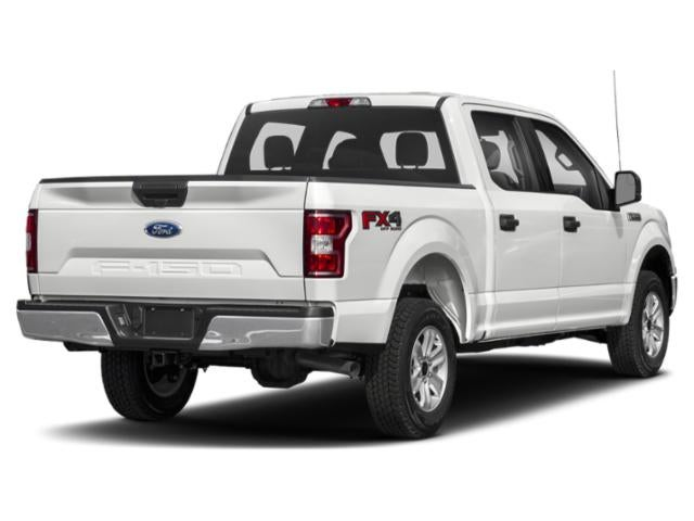 Ford F  Xlt In San Antonio Tx Mccombs Ford West