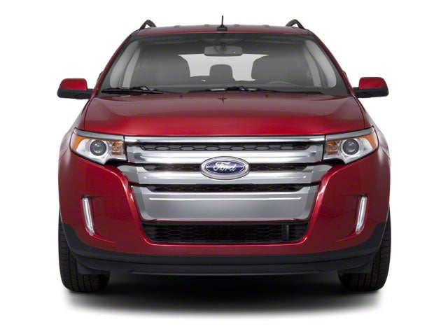 Ford Edge Sel In San Antonio Tx Mccombs Ford West