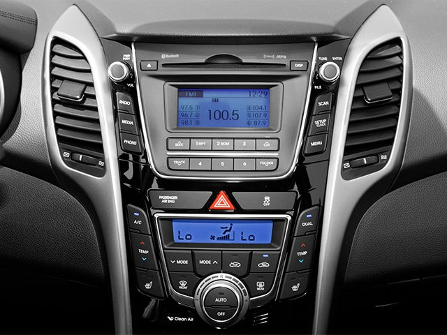 2013 Hyundai Elantra GT 5DR HB AUTO In San Antonio, TX   McCombs Ford West