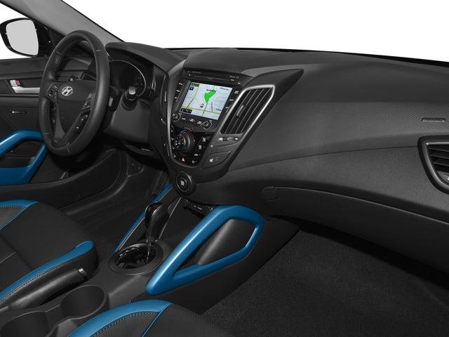2015 Hyundai Veloster Turbo in San Antonio, TX   San Antonio Hyundai ...