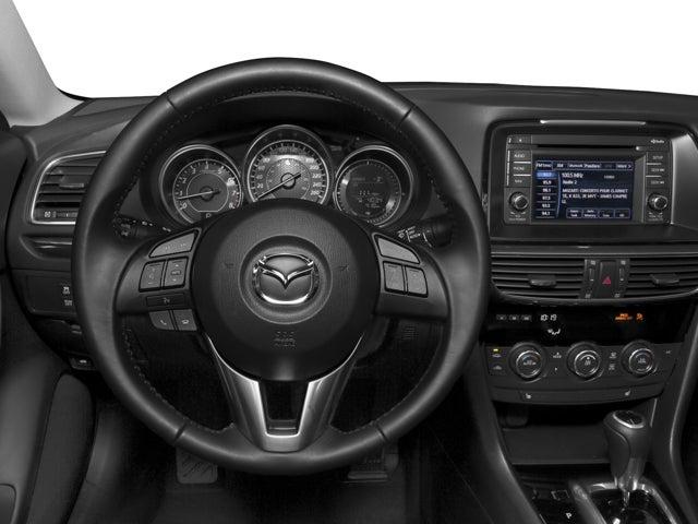 2015 Mazda Mazda6 I Grand Touring In San Antonio, TX   McCombs Ford West
