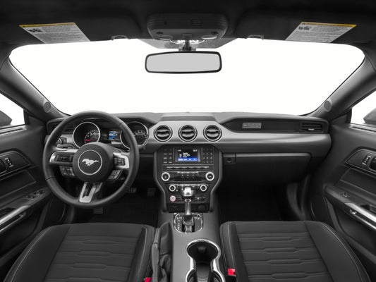2016 Ford Mustang V6 In San Antonio Tx San Antonio Ford Mustang Mccombs Ford West