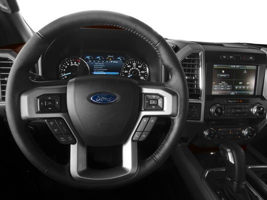 2016 Ford F 150 King Ranch In San Antonio Tx Mccombs West