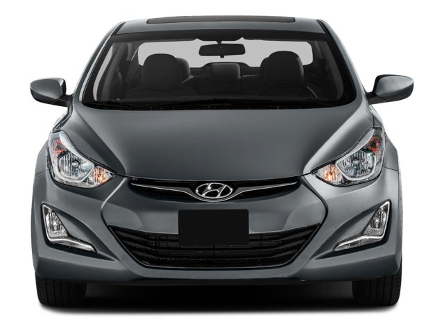 2016 Hyundai Elantra SE In San Antonio, TX   McCombs Ford West