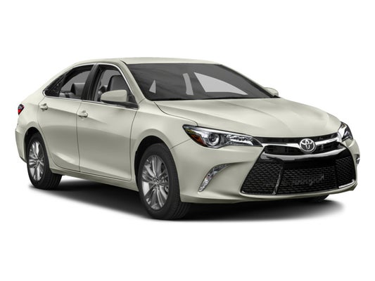 2016 Toyota Camry Se In San Antonio Tx Mccombs Ford West