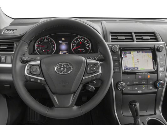 2016 Toyota Camry Xse V6 In San Antonio Tx Mccombs Ford West