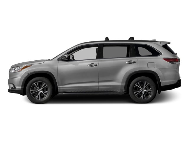 2016 Toyota Highlander XLE In San Antonio, TX   McCombs Ford West