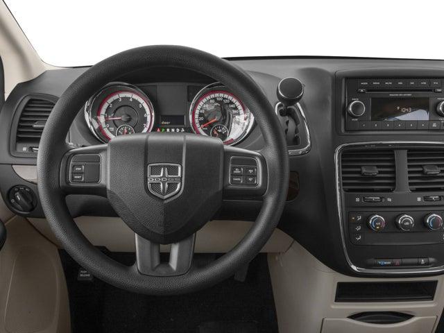2017 Dodge Grand Caravan Sxt In San Antonio Tx San Antonio Dodge