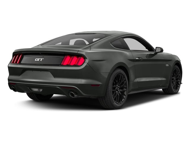 Ford Mustang Gt >> 2017 Ford Mustang Gt Premium In San Antonio Tx San Antonio Ford