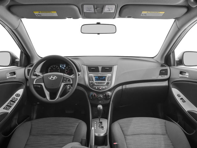 Hyundai Accent Se >> 2017 Hyundai Accent Se In San Antonio Tx San Antonio Hyundai