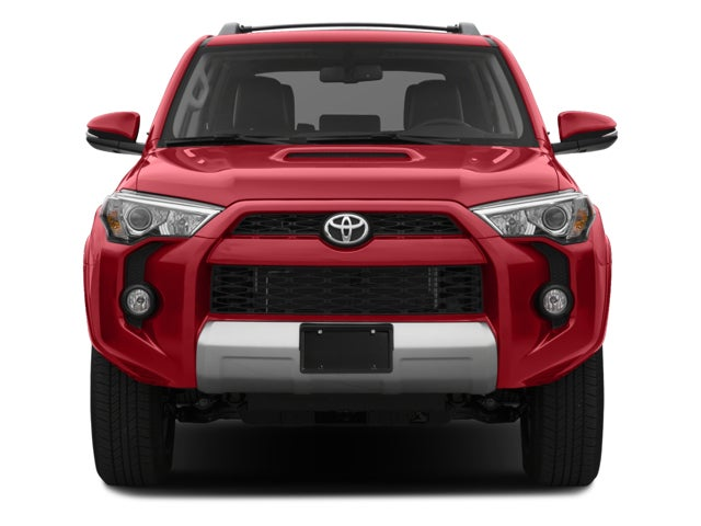 2017 Toyota 4Runner TRD Off Road Premium In San Antonio, TX   McCombs Ford