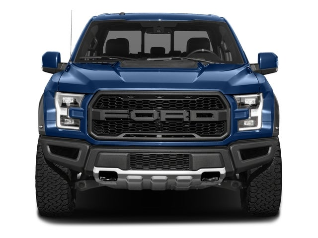 Ford F  Raptor In San Antonio Tx Mccombs Ford West