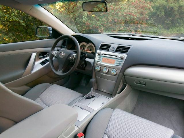 Superb 2007 Toyota Camry LE In San Antonio, TX   McCombs Ford West Awesome Ideas