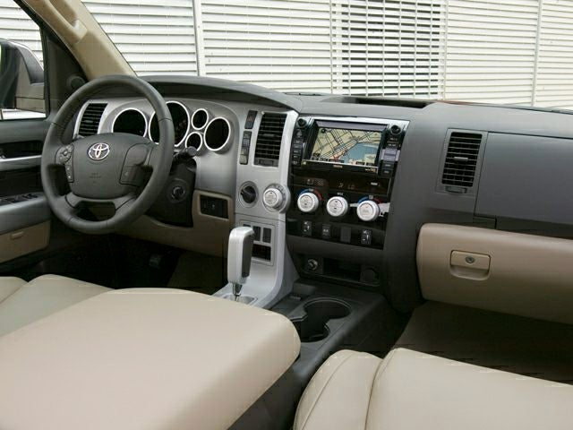 2008 Toyota Tundra SR5 2WD In San Antonio, TX   McCombs Ford West