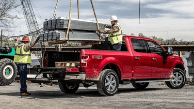 New Ford F150 >> 2018 Ford F 150